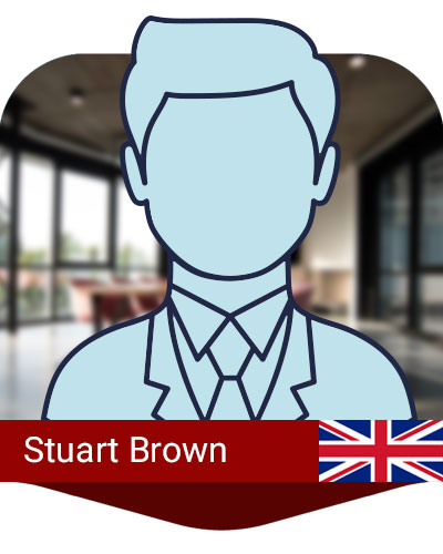 Stuart Brown