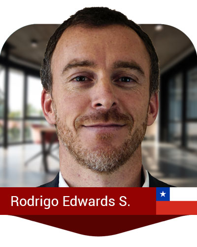 Rodrigo Edwards