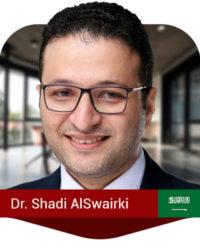 Dr. Shadi AlSwairki