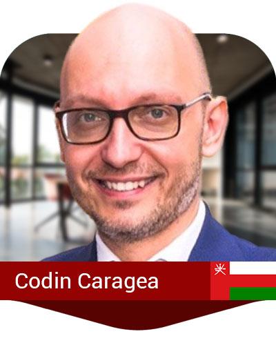 Codin Caragea