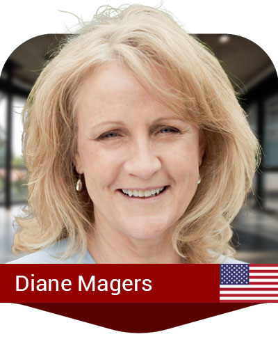 Diane Magers