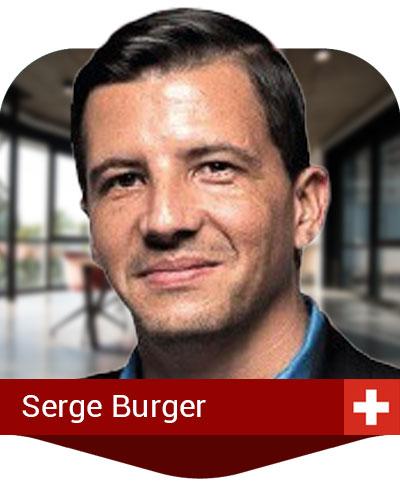 Serge Burger